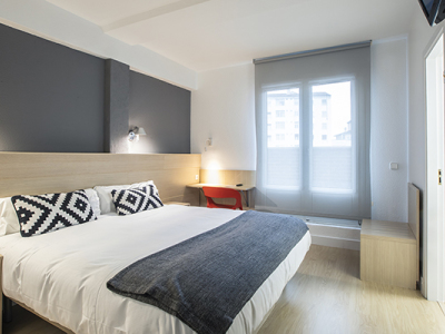 Chambre Individuel